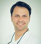 Univ.-Prof. Dr. Hady Haririan, PhD, MSc